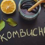 kombucha drink healthy