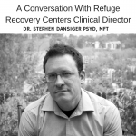 Dr. Stephen Dansiger