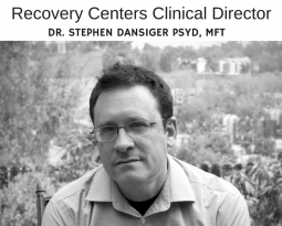 Talking EMDR and Trauma with Dr. Stephen Dansiger